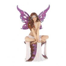 AMETHYST JEWELLED FAIRY
